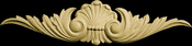 Onlay Moulding Carved Detail Collection C24_20-HM