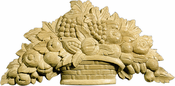 Onlay Moulding Carved Detail Collection C32_20-HM