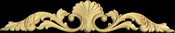 Onlay Moulding Carved Detail Collection OY26_36-HM