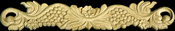 Onlay Moulding Carved Detail Collection OY27-HM
