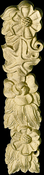 Onlay Moulding Carved Detail Collection OY3-HM