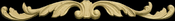 Onlay Moulding Carved Detail Collection OY103_20-HM