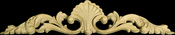 Onlay Moulding Carved Detail Collection OY26_24-HM
