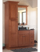 Sturbridge Bath Cabinets