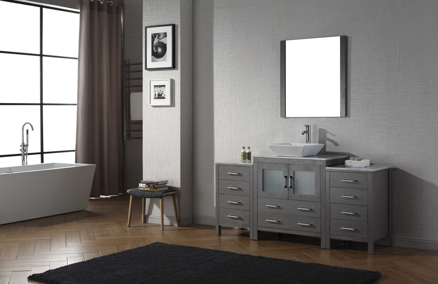 bathroom vanities kansas city unfinished bathroom vanity cabinet in kansas city deebonk - Bathroom Cabinets Kansas City