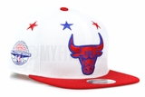 Chicago Bulls Weekend Glory 1988 NBA All Star Game New Era Original Fit Snapback