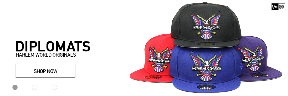 New Diplomats Fitteds