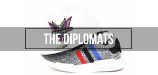 Diplomats Collection