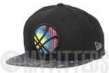 Marvel Dr. Strange Flames of the Faltine 2016 Movie Jet Black Original Fit New Era Snapback