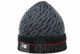 New York Yankees Boost Hook Adidas Yeezy Boost 350 Pirate Black Matching New Era Beanie