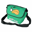 [Angry Birds - Green] Multi-Purposes Messenger Bag / Shoulder Bag