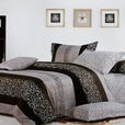[Charming Garret] Luxury 5PC Bed In A Bag Combo 300GSM (Twin Size)