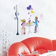 Cold Weather - Wall Decals Stickers Appliques Home Decor