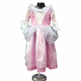 Girls Deluxe Sleeping Beauty Quality Dress Up Costume