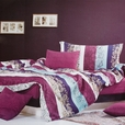 [Love in the Rhine] Luxury 5PC Bed In A Bag Combo 300GSM (Twin Size)