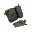 [Olive Venture Journey] Multi-Purposes Fanny Pack / Back Pack / Travel Lumbar Pack