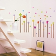 Star Sky - Wall Decals Stickers Appliques Home Decor