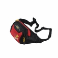 [Youth Happiness] Multi-Purposes  Fanny Waist Pack / Back Pack / Travel Lumbar Pack
