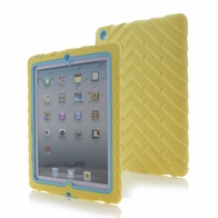 Designer Series Drop Tech Series Case for iPad 2, 3 and 4