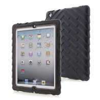 Drop Tech Series Case for the iPad 2, 3 and 4