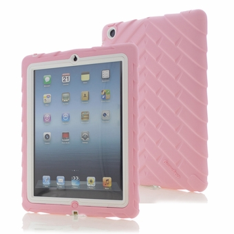 Drop Tech Series Cases for iPad 2, 3 and 4