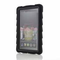 DropTech Case for Kindle Fire