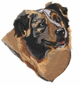 aussie009 Australian Shepherd (small or large design)