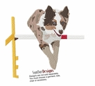 aussie042 Australian Shepherd (small or large design)