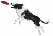 bordercollie008 Border Collie (small or large design)