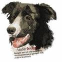 bordercollie048 Border Collie (small or large design)
