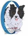 bordercollie068 Border Collie (small or large design)