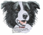 bordercollie075 Border Collie (small and large design)