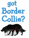 bordercollie076 Border Collie  (small and large design)