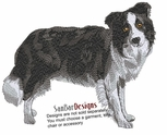 bordercollie096 Border Collie (small or large design)