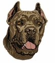 canecorso003 Cane Corso (small or large design)