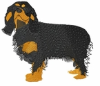 ckcs019 Cavalier King Charles Spaniel (small or large design)