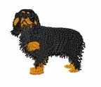 ckcs019 Cavalier King Charles Spaniel Spaniel (small or large design)