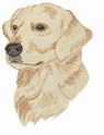 golden081 Golden Retriever (small or large design)