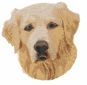 golden116 Golden Retriever (small or large design)