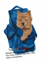 norwich002 Norwich Terrier (small or large design)