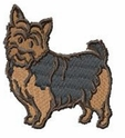 norwich007 Norwich Terrier (small or large design)
