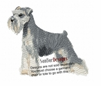 schnauzer007 Schnauzer (small or large design)