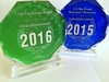 Best Testing Centers and Services Awards 2016 and 2015