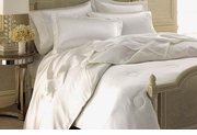 All Season Weight Oversized King Silk Comforter