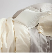 Silk Sheet Sets and Silk Pillow Cases