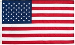 3' X 5' All-American Nylon American Flag