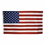 3' X 5' Tough Tex American Flag