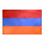 5' X 8' Nylon Armenia Flag