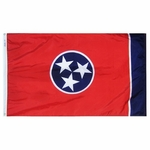 6' X 10' Nylon Tennessee State Flag