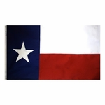 8' X 12' Tough-Tex Texas State Flag